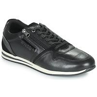 鞋子 男士 球鞋基本款 Redskins LUCIDE 黑色