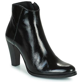 鞋子 女士 短靴 Fericelli PAMMI 黑色