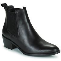 鞋子 女士 短筒靴 Fericelli PAMINA 黑色