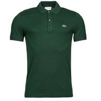 衣服 男士 短袖保罗衫 Lacoste POLO SLIM FIT PH4012 绿色