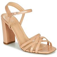 鞋子 女士 凉鞋 Jonak CATLINE 裸色