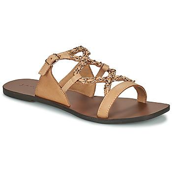鞋子 女士 凉鞋 Jonak IVANA 米色