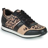 鞋子 女士 球鞋基本款 Betty London PARMINE 黑色