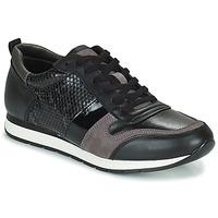 鞋子 女士 球鞋基本款 Betty London PERMINE 黑色