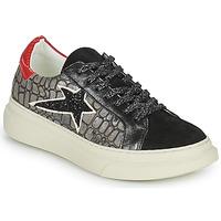 鞋子 女士 球鞋基本款 Betty London PORMINE 黑色