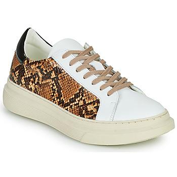 鞋子 女士 球鞋基本款 Betty London PAROLE 白色
