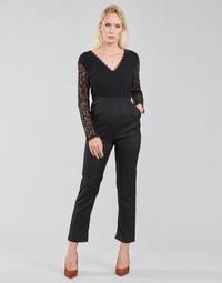 衣服 女士 连体衣/连体裤 Betty London PARILLO 黑色
