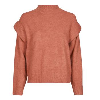 衣服 女士 羊毛衫 Betty London PARIVA 玫瑰色