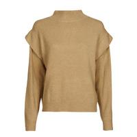 衣服 女士 羊毛衫 Betty London PARIVA 棕色