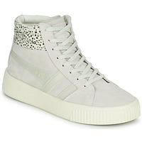 鞋子 女士 球鞋基本款 Gola GOLA BASELINE SAVANNA 白色