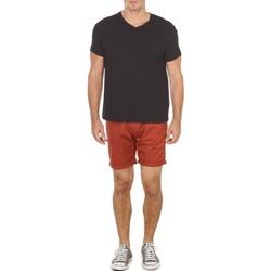 衣服 男士 短裤&百慕大短裤 Wesc Conway 棕色