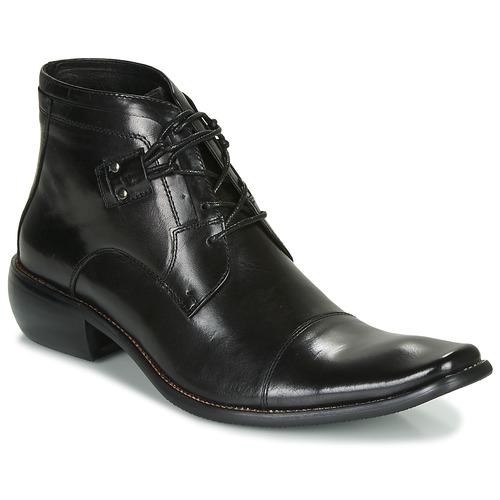 鞋子 男士 短筒靴 Kdopa CALI 黑色
