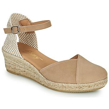 鞋子 女士 凉鞋 Betty London INONO 米色