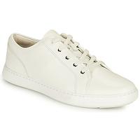 鞋子 男士 球鞋基本款 FitFlop CHRISTOPHE 白色