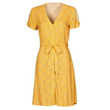 衣服 女士 短裙 Only ONLVIOLETTE 橙色