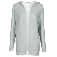 衣服 女士 羊毛开衫 Vero Moda VMDOFFY 灰色