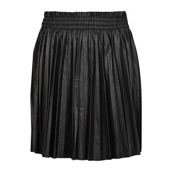 衣服 女士 半身裙 Vero Moda VMNELLIEDORA 黑色