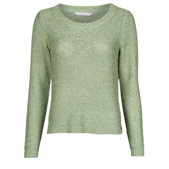 衣服 女士 羊毛衫 Only ONLGEENA 绿色