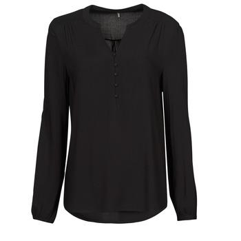 衣服 女士 女士上衣/罩衫 Only ONLNEW EDDIE 黑色