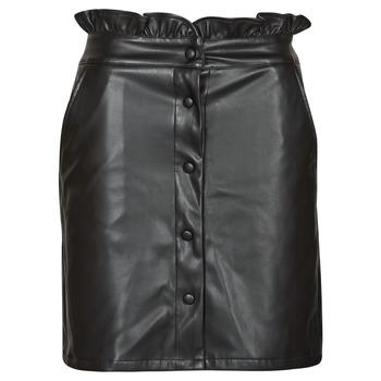 衣服 女士 半身裙 Moony Mood PABLON 黑色