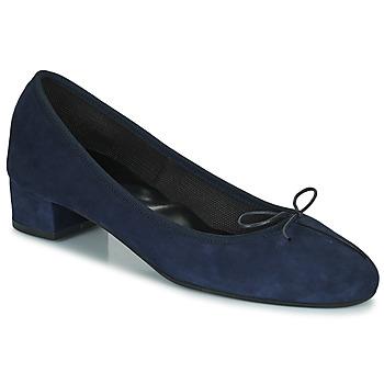 鞋子 女士 高跟鞋 JB Martin REVE 蓝色