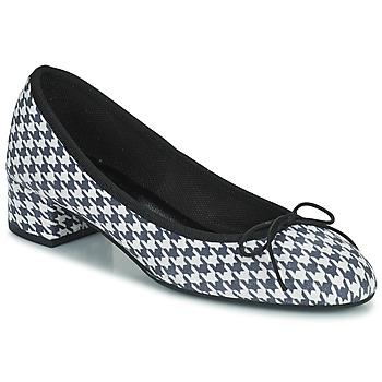 鞋子 女士 高跟鞋 JB Martin REVE 黑色