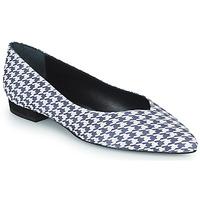 鞋子 女士 平底鞋 JB Martin VERONICA 白色