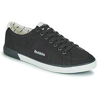 鞋子 男士 球鞋基本款 Redskins SABARI2 黑色 / 白色