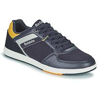 鞋子 男士 球鞋基本款 Redskins VILLAM 海蓝色 / 黄色