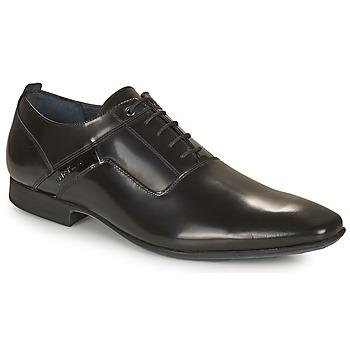 鞋子 男士 德比 Redskins HUGO 黑色