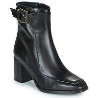 鞋子 女士 短靴 Fericelli PALAIS 黑色