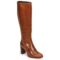 鞋子 女士 都市靴 Fericelli PACHA 棕色