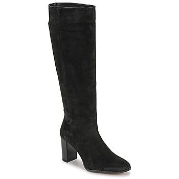 鞋子 女士 都市靴 Fericelli PINO 黑色