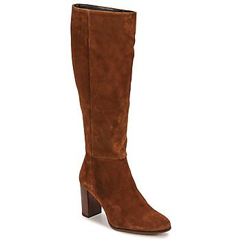 鞋子 女士 都市靴 Fericelli PINO 棕色