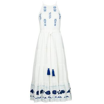 衣服 女士 长裙 Desigual MEMPHIS 多彩
