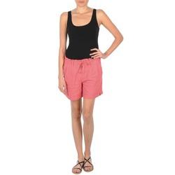 衣服 女士 短裤&百慕大短裤 Esprit 埃斯普利 LENA 玫瑰色