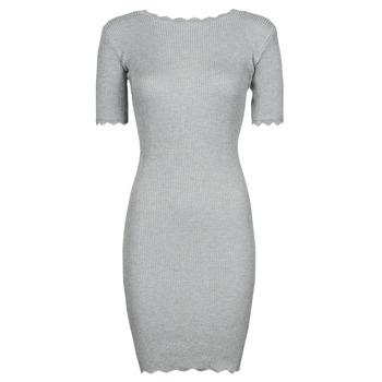 衣服 女士 短裙 Yurban PAULINO 灰色