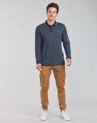 衣服 男士 工装裤 Jack & Jones 杰克琼斯 JJIPAUL 驼色