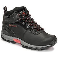 鞋子 儿童 登山 Columbia 哥伦比亚 YOUTH NEWTON RIDGE 黑色