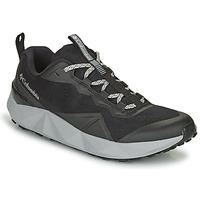 鞋子 男士 登山 Columbia 哥伦比亚 FACET 15 黑色