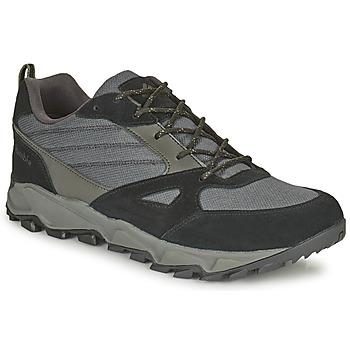 鞋子 男士 多项运动 Columbia 哥伦比亚 IVO TRAIL 黑色