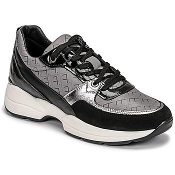鞋子 女士 球鞋基本款 Fericelli PIRYNA 黑色