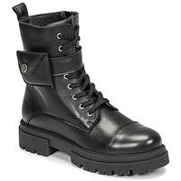 鞋子 女士 短筒靴 Fericelli PERNILLE 黑色