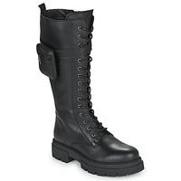 鞋子 女士 都市靴 Fericelli PISA 黑色