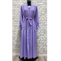 衣服 女士 短裙 Fashion brands 2155-LILAS 淡紫色