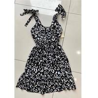 衣服 女士 短裙 Fashion brands 5165-NOIR 黑色