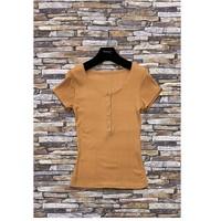 衣服 女士 女士上衣/罩衫 Fashion brands HS-2863-BROWN 棕色