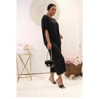 衣服 女士 女士上衣/罩衫 Fashion brands 9159-BLACK 黑色