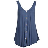 衣服 女士 女士上衣/罩衫 Fashion brands LL0070-JEAN 玫瑰色