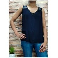 衣服 女士 女士上衣/罩衫 Fashion brands 2940-BLACK 黑色